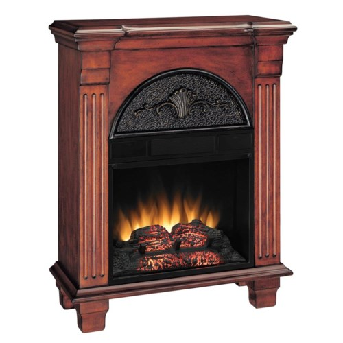 ClassicFlame Regency Petit Foyer Electric Fireplace