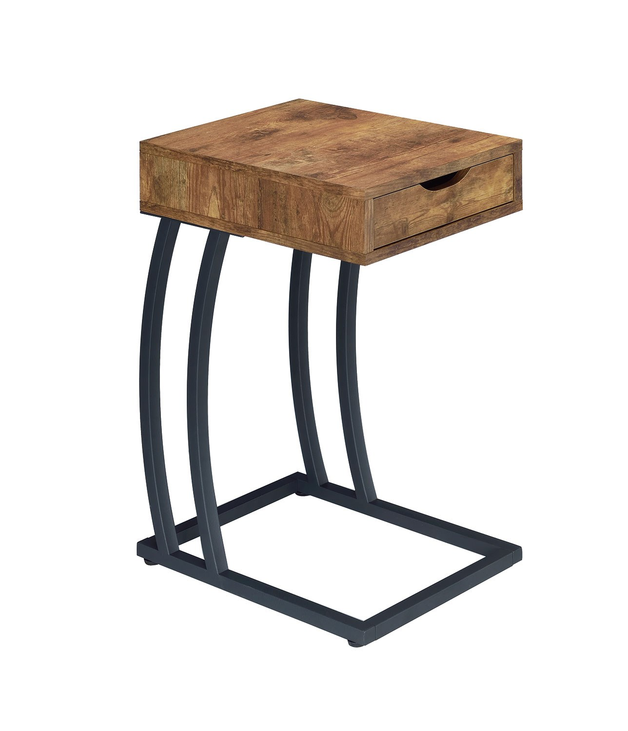 Chairside Table Affordable Ashley Northshore Power