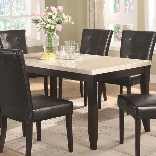 Coaster Dining Room Table - Find a Local Furniture Store with ...
