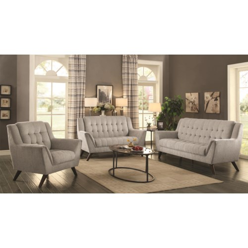 Living Room Group - Coaster - Find A Local Furniture Store With Coaster Fine Furniture