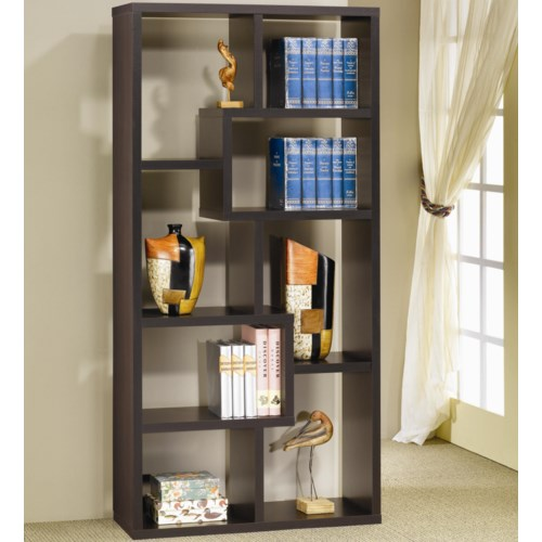 storage bookcase bookcases cube academy