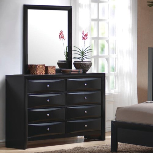 mirror house lake drawer kids dresser ne with
