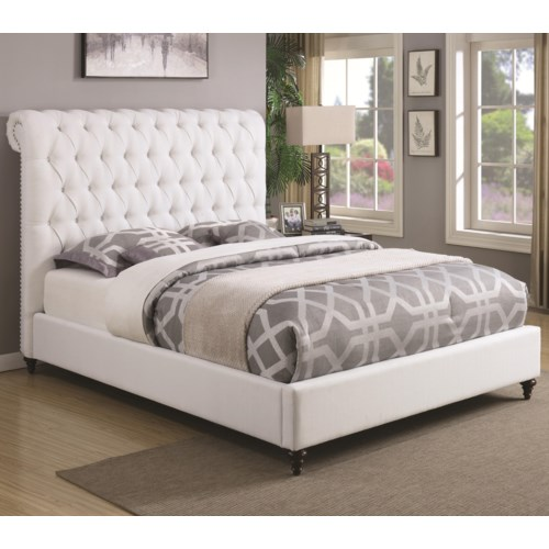 Reclining Queen Bed At Amazon