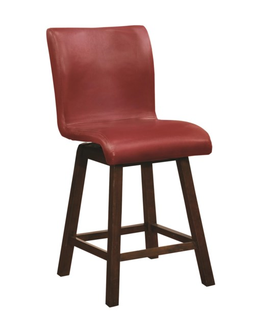 Coaster Dining Chairs And Bar Stools 24 Quot Sculpted Bar