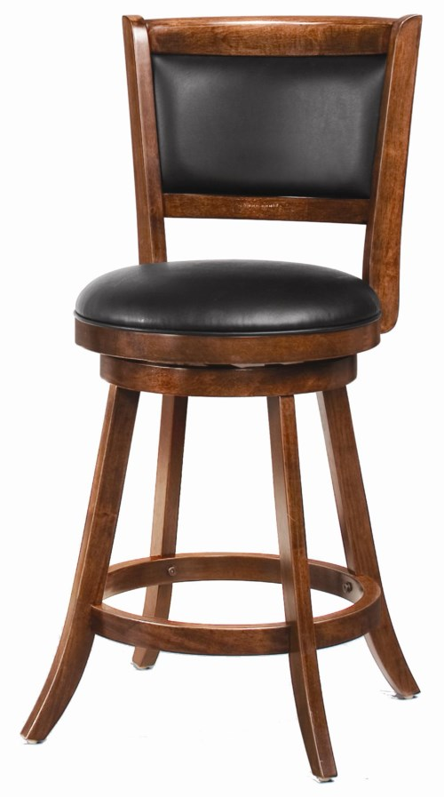 Coaster Dining Chairs And Bar Stools 24 Quot Swivel Bar Stool