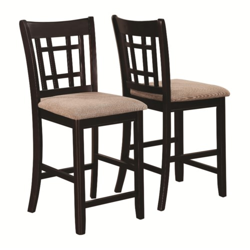 Lavon 5PC SET (TBL+4STOOL)
