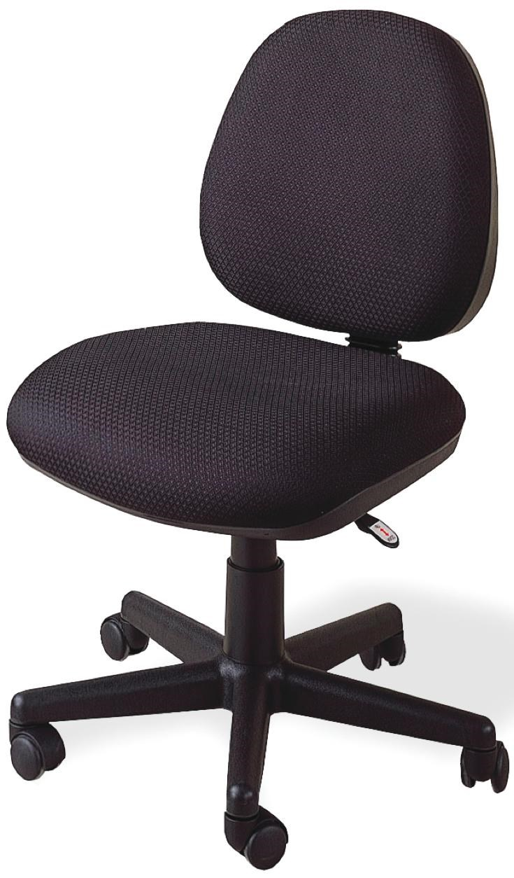 Coaster Office Chairs Casual Fabric Office Task Chair   Coaster Fine  Furniture