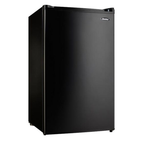 Danby Compact Refrigerators 4.3 Cu. Ft. Compact Refrigerator CanStor® Beverage Dispenser