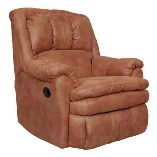 England Rutherford Rocker Recliner