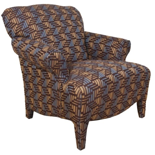 England Summit Upholstered Chair