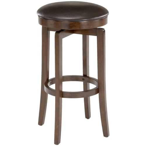 Hillsdale Backless Bar Stools 25