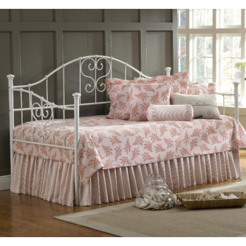 Hillsdale Daybeds Twin Lucy Daybed
