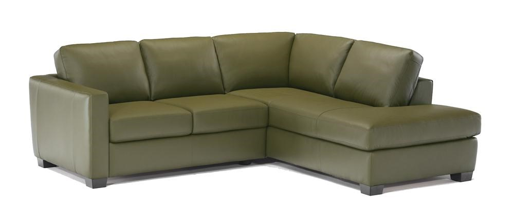 Gentil Italsofa I 161 Sectional With Chaise