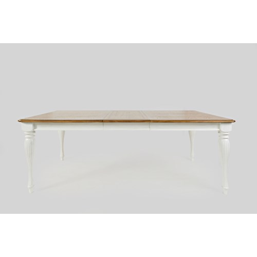 Jofran Castle Hill Rectangle Dining Table