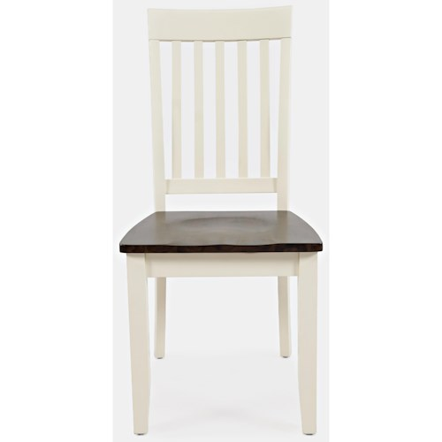Jofran Decatur Lane  2 Side Dining Chairs