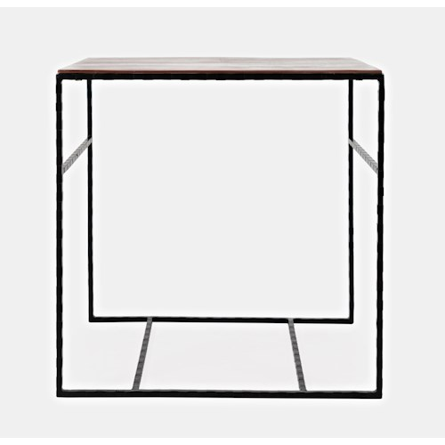 Jofran Global Archive Bingham Accent Table