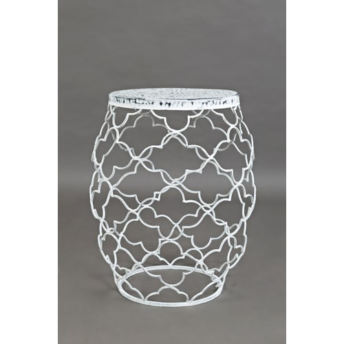 Jofran Global Archive Multi-Dimensional Accent Table