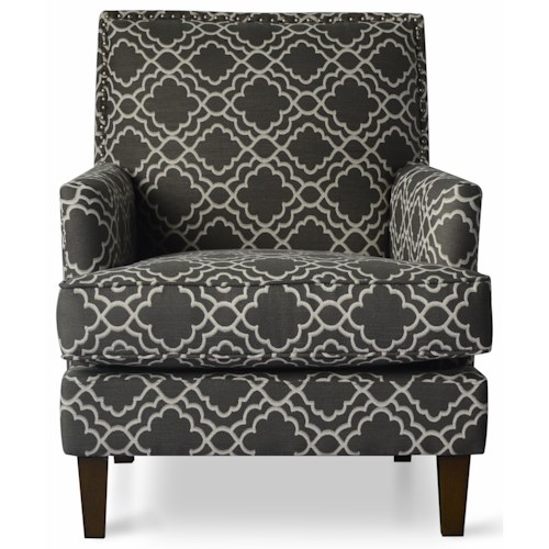 Jofran Accent Chairs Aubrey Accent Chair