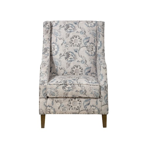 Jofran Accent Chairs Westbrook Accent Chair