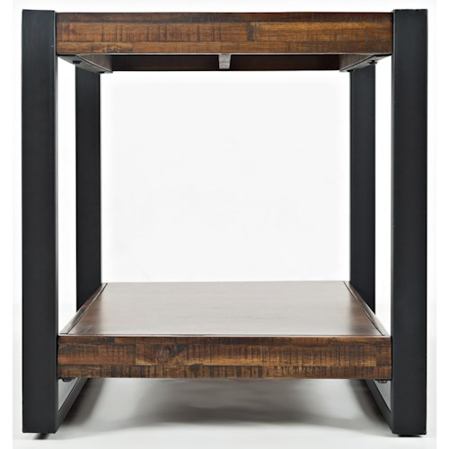 Jofran Loftworks End Table