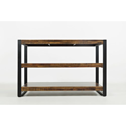 Jofran Loftworks Sofa Table