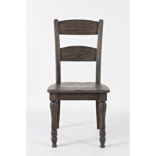 Jofran Madison County Ladderback Dining Chair