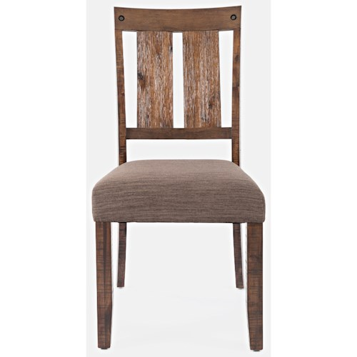 Jofran Mission Viejo Side Chair