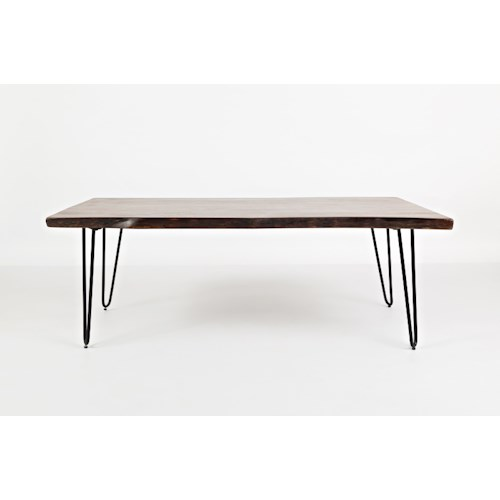 Jofran Natures Edge Cocktail Table