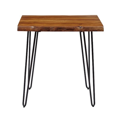 Jofran Natures Edge End Table