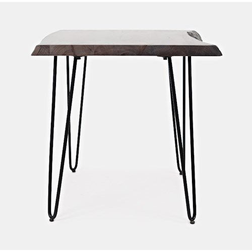 Jofran Nature's Edge End Table