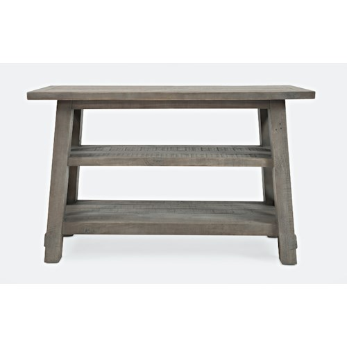 Jofran Outer Banks Sofa Table