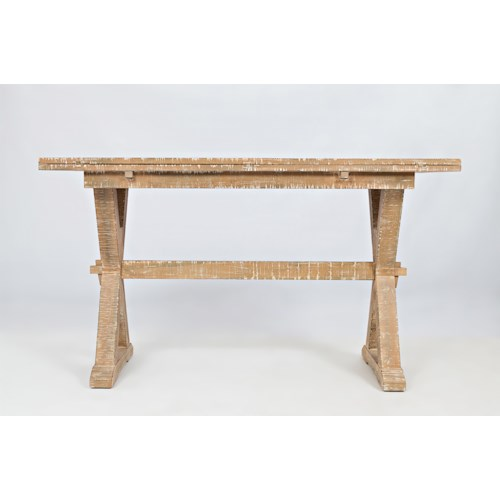Jofran Pacific Heights Drop Leaf Sofa Table/Desk