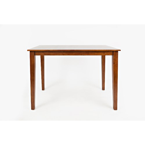 Jofran Simplicity Counter Height Dining Table