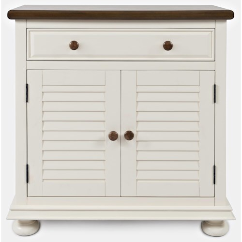 Jofran Vineyard Haven Accent Chest