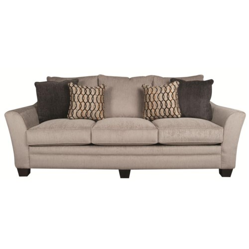 Morris Home Furnishings Felicity Sofa