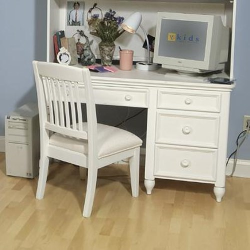 Legacy Classic Kids Summer Breeze Computer desk