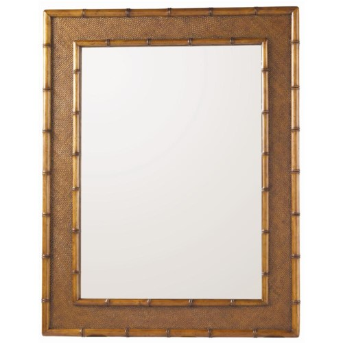 Tommy Bahama Home Island Estate 531 205 Palm Grove Mirror
