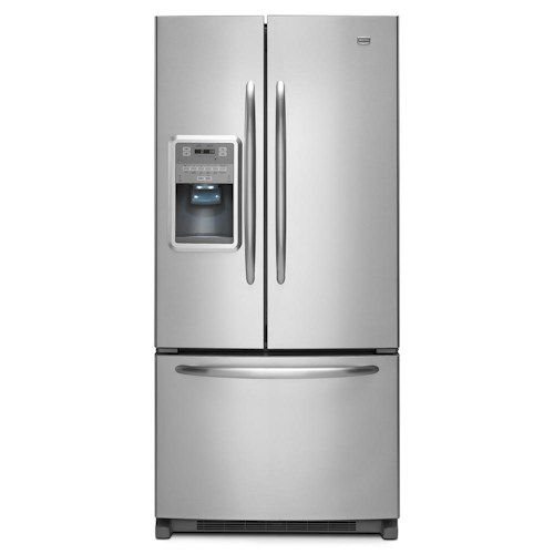 Maytag At Refrigeratordealers Side By Side Top Freezer