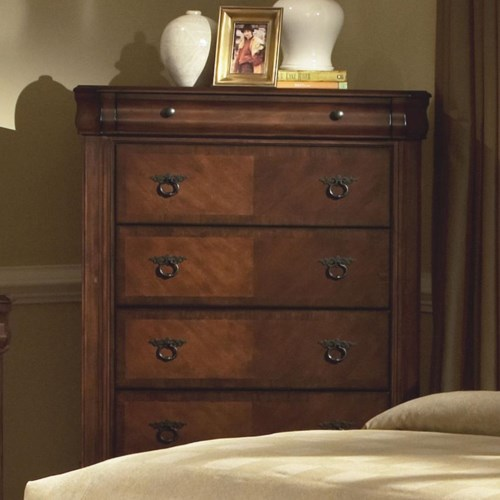 New Classic Sheridan Chest w/ 6 Drawers
