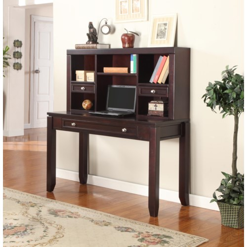 Parker House Boston 47 Writing Desk And Hutch Hudson 39 S