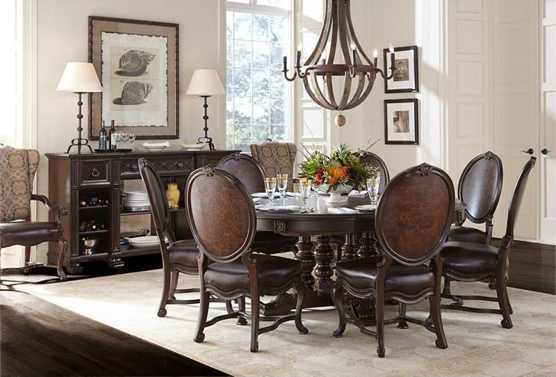 28] ~ [Casual Dining Room Tables] Casual Dining Collection More