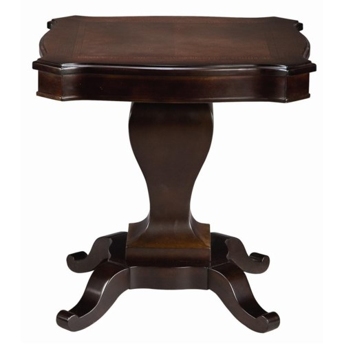 Thomasville® Coterie Lamp Table