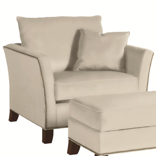 Thomasville® Easton  Contemporary Accent Chair