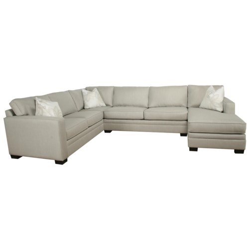 b13 3 piece sectional with chaise With bauhaus 3 piece sectional sofa