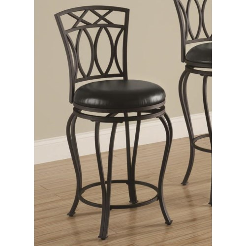 Coaster Dining Chairs And Bar Stools 24 Barstool Del