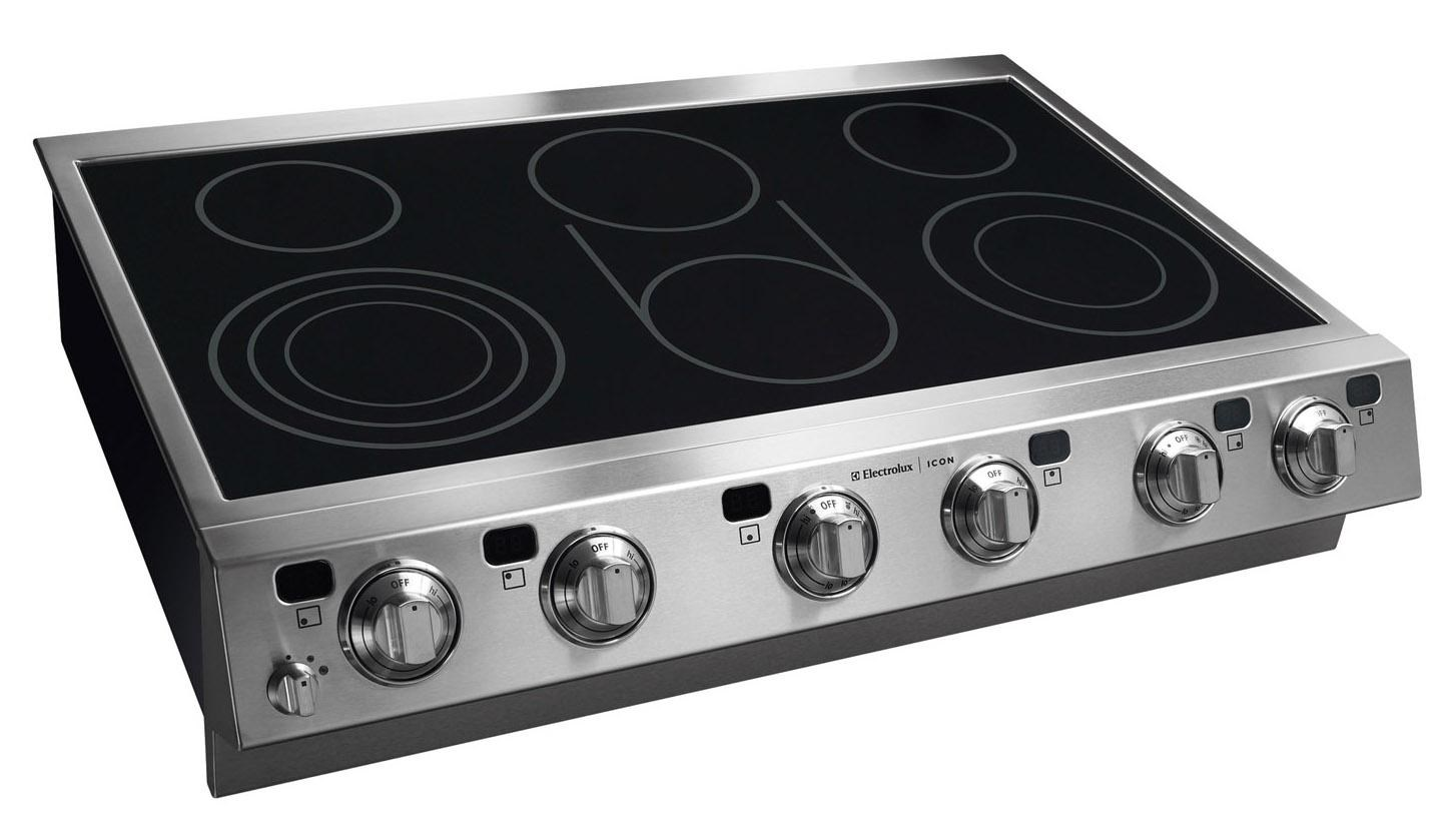 Gas stove cooktop review