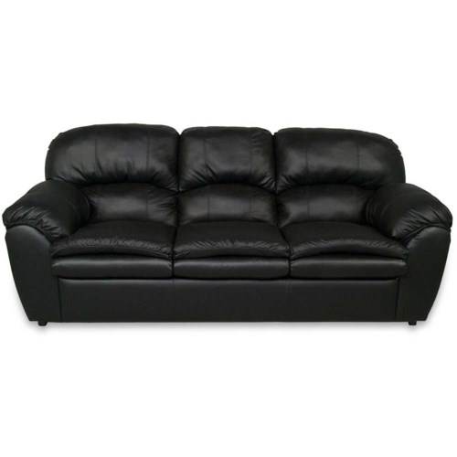 England Oakland Leather Sofa Sleeper Furniture And Appliancemart Sofa Sleeper Stevens Point
