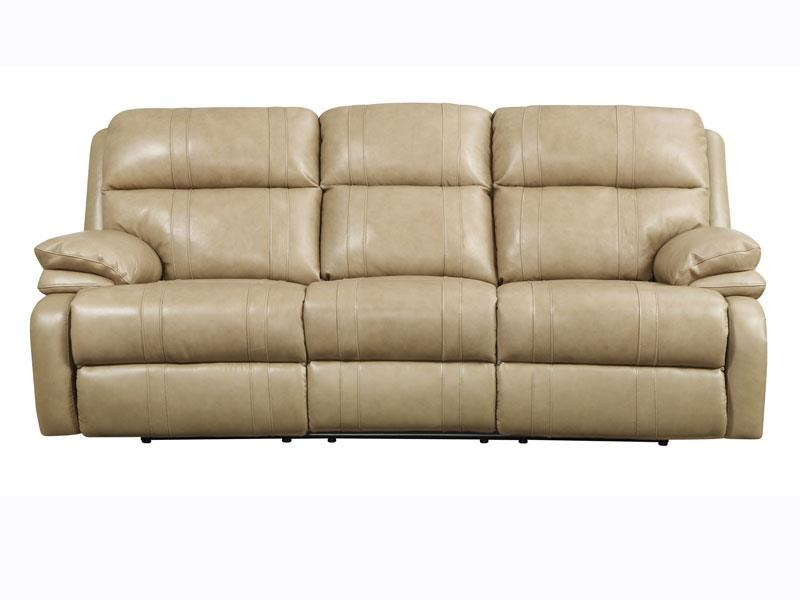 Happy Leather pany 1286 Recliner Sofa Ivan Smith