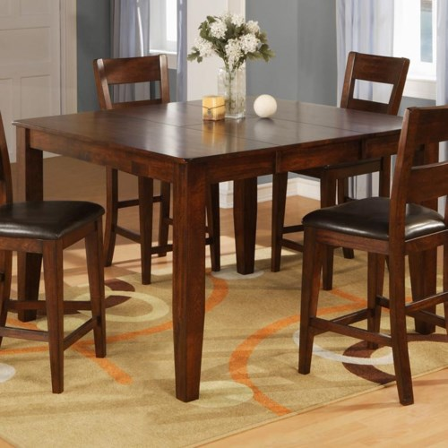 home dining room furniture pub table holland house 1279 pub table