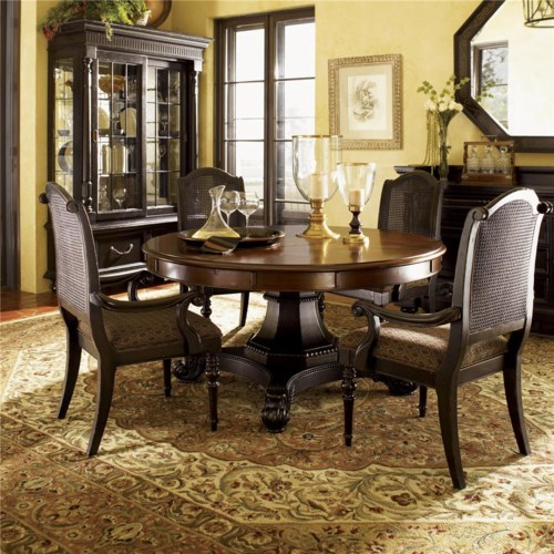 home dining room furniture dining 5 piece set tommy bahama home